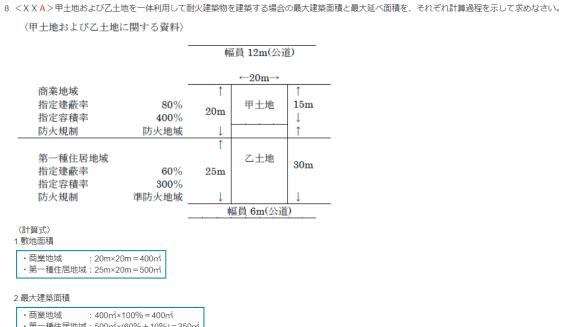 ひとつひとつレベルアップしながら「FP1級」レベルの問題まで学べます。